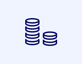 借入金の設定